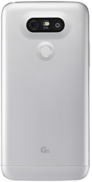 Offerta LG G5 su TrovaUsati.it