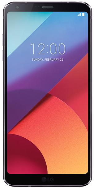 Offerta LG G6 su TrovaUsati.it