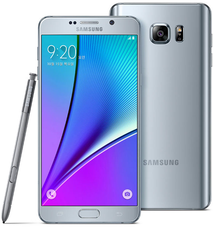 Offerta Samsung Galaxy Note 5 Duos su TrovaUsati.it