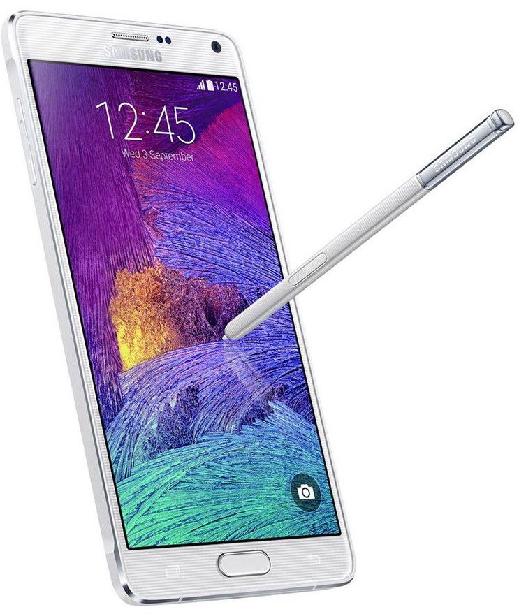 Offerta Samsung Galaxy Note 4 su TrovaUsati.it