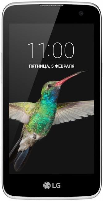Offerta LG K4 4G su TrovaUsati.it