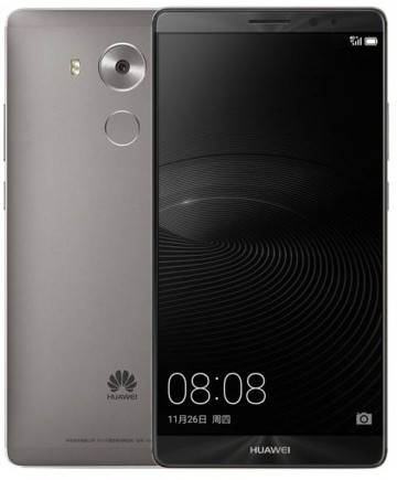 Offerta Huawei Mate 8 3/32 su TrovaUsati.it