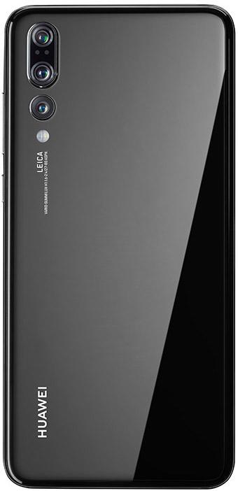 Offerta Huawei P20 Pro 6/128 su TrovaUsati.it