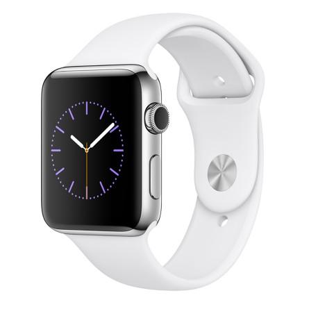Offerta Apple Watch 2 Classic 42mm su TrovaUsati.it