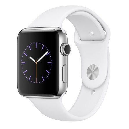 Offerta Apple Watch 2 Classic 38mm su TrovaUsati.it