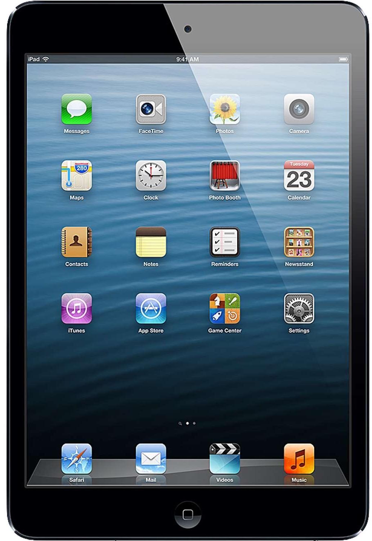 Offerta Apple iPad mini 16gb cellular su TrovaUsati.it