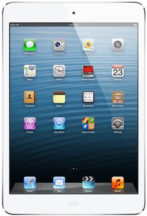 Offerta Apple iPad mini 64gb cellular su TrovaUsati.it