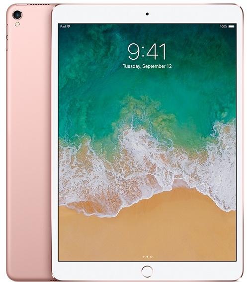Offerta Apple iPad Pro 10.5 256gb cellular su TrovaUsati.it