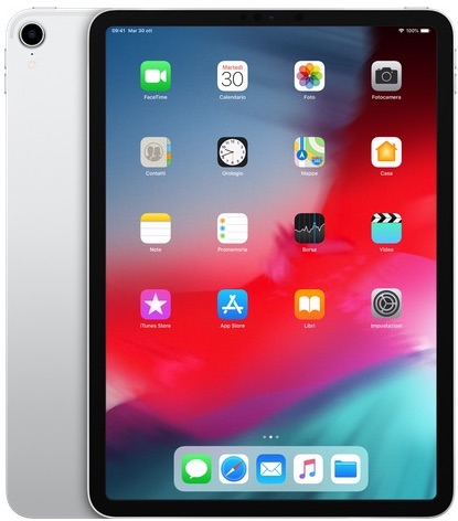 Offerta Apple iPad Pro 11 512gb cellular su TrovaUsati.it