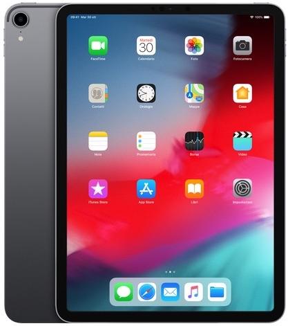 Offerta Apple iPad Pro 11 256gb wifi su TrovaUsati.it