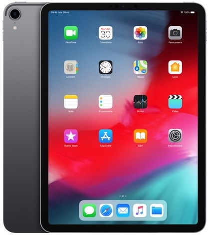 Offerta Apple iPad Pro 11 256gb cellular su TrovaUsati.it
