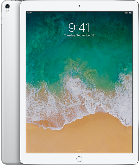 Offerta Apple iPad Pro 12.9 128gb wifi su TrovaUsati.it