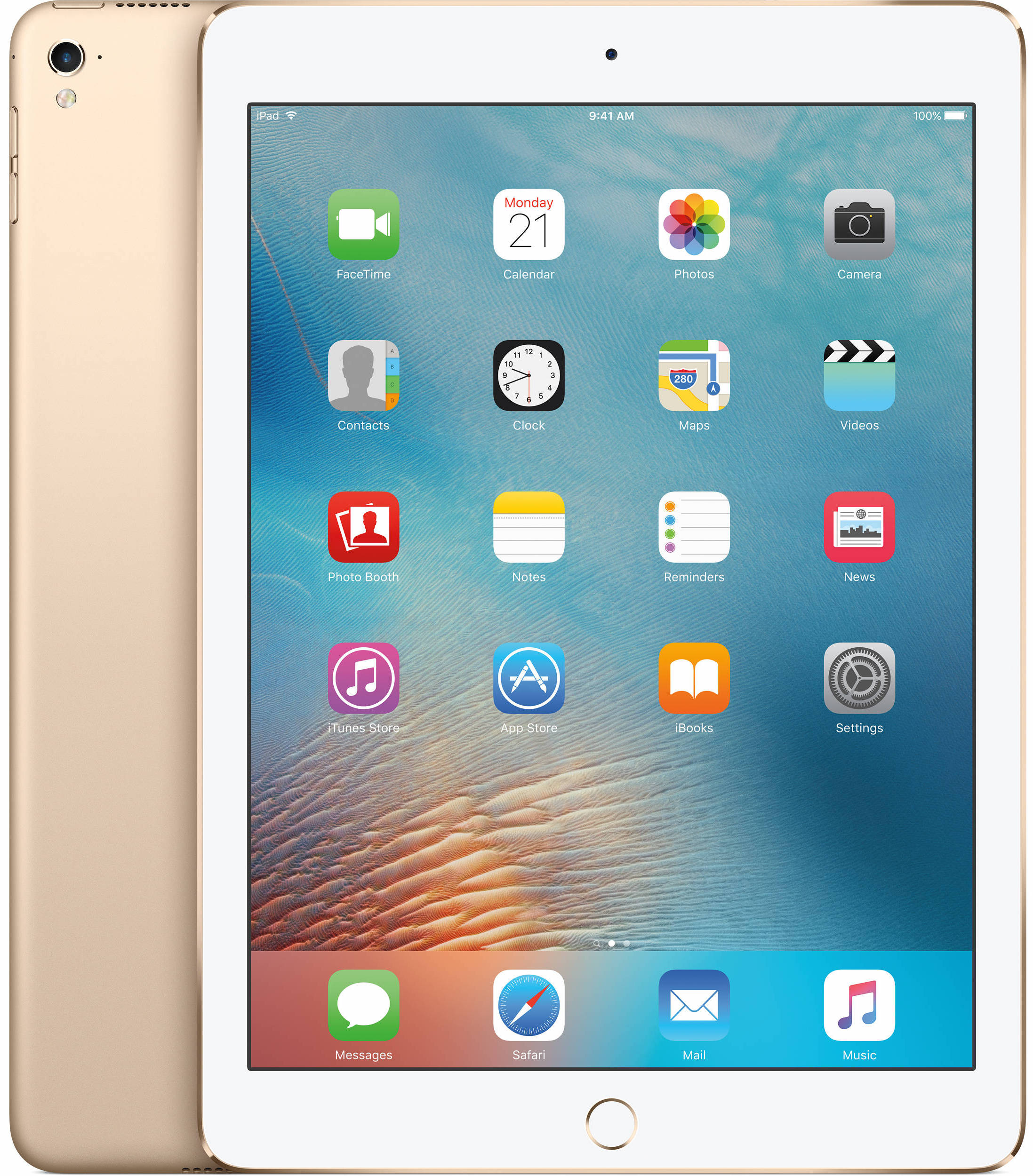Offerta Apple iPad Pro 9.7 256gb cellular su TrovaUsati.it