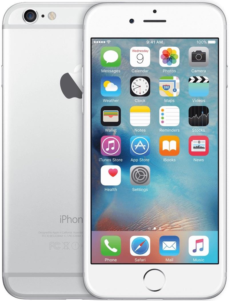 Offerta Apple iPhone 6 plus 128gb su TrovaUsati.it