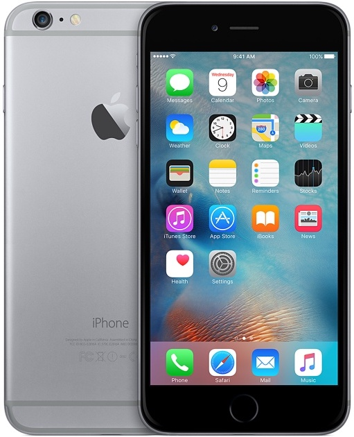Offerta Apple iPhone 6 plus 128gb su TrovaUsati.it