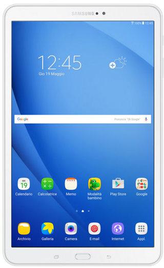 Offerta Samsung Galaxy Tab A 6 10.1 4G su TrovaUsati.it