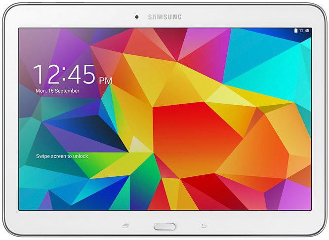 Offerta Samsung Galaxy Tab 4 10.1 4G su TrovaUsati.it