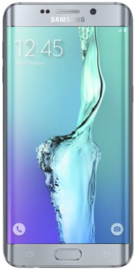 Offerta Samsung Galaxy S6 Edge+ 32gb su TrovaUsati.it