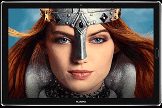 Offerta Huawei Mediapad M5 10 wifi 4\64 su TrovaUsati.it