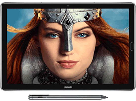 Offerta Huawei Mediapad M5 Pro 10.8 LTE su TrovaUsati.it