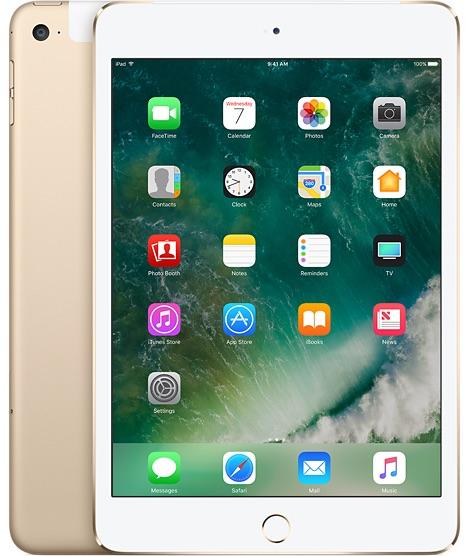 Offerta Apple iPad mini 4 128gb cellular su TrovaUsati.it