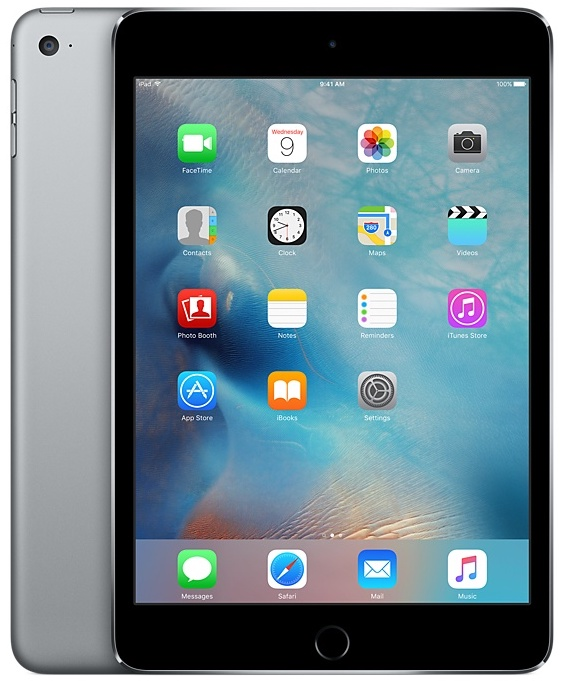 Offerta Apple iPad mini 4 128gb wifi su TrovaUsati.it