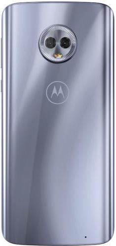 Offerta Motorola Moto G6 su TrovaUsati.it