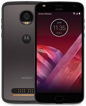 Offerta Motorola Moto Z2 PLAY su TrovaUsati.it