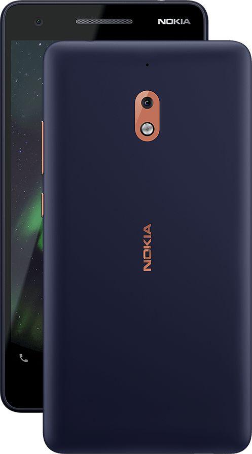 Offerta Nokia Nokia 2.1 su TrovaUsati.it