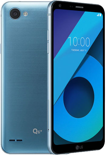 Offerta LG Q6 su TrovaUsati.it