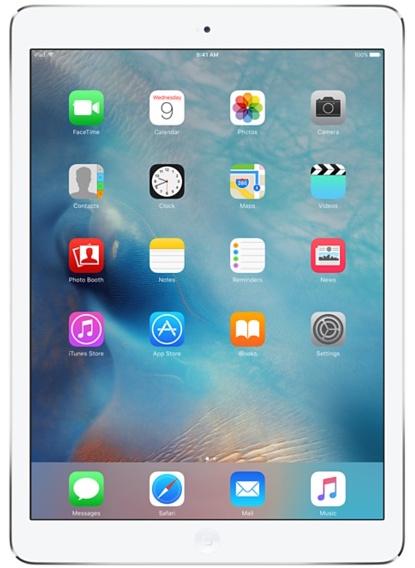 Offerta Apple iPad Air 16gb wifi su TrovaUsati.it
