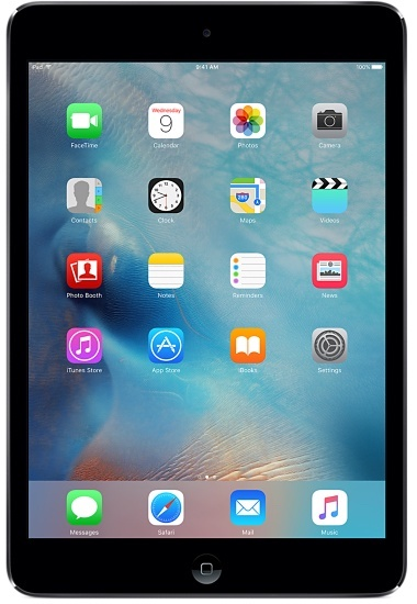 Offerta Apple iPad mini 2 16gb cellular su TrovaUsati.it
