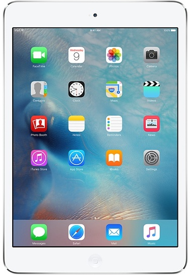Offerta Apple iPad mini 2 32gb wifi su TrovaUsati.it