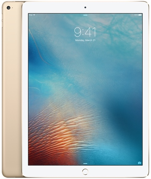 Offerta Apple iPad Pro 12.9 64gb wifi 2a gen su TrovaUsati.it