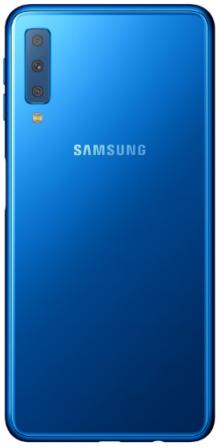 Offerta Samsung Galaxy A7 2018 su TrovaUsati.it