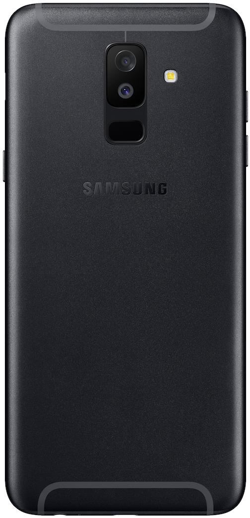 Offerta Samsung Galaxy A6+ 2018 Duos su TrovaUsati.it