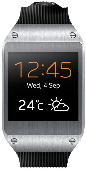 Offerta Samsung Galaxy Gear su TrovaUsati.it