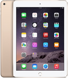 Offerta Apple iPad Air 2 128gb wifi su TrovaUsati.it