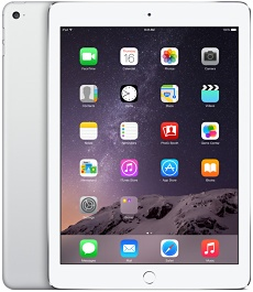 Offerta Apple iPad Air 2 64gb wifi su TrovaUsati.it
