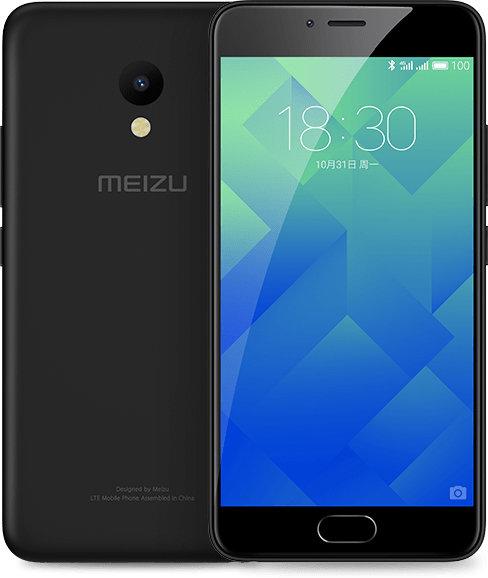 Offerta Meizu M5 su TrovaUsati.it