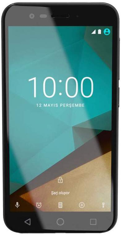 Offerta Vodafone Smart E8 su TrovaUsati.it