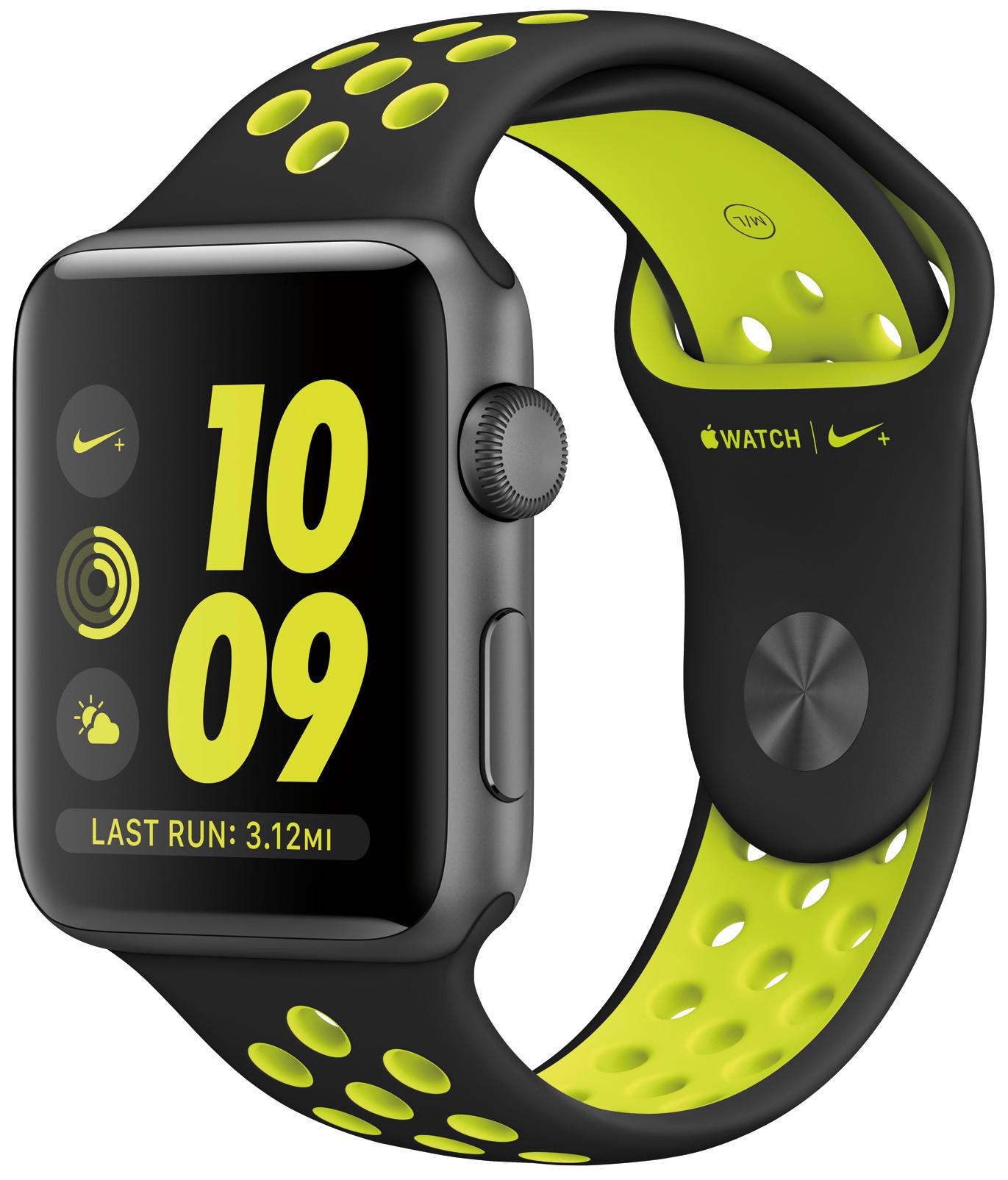 Offerta Apple Watch 2 Nike+ 42mm su TrovaUsati.it