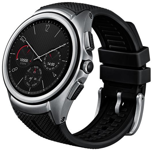 Offerta LG Watch Urbane 2 su TrovaUsati.it