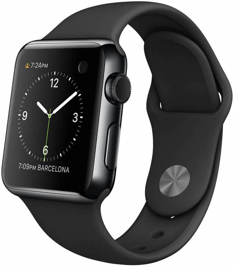Offerta Apple Watch 1 Sport 42mm su TrovaUsati.it