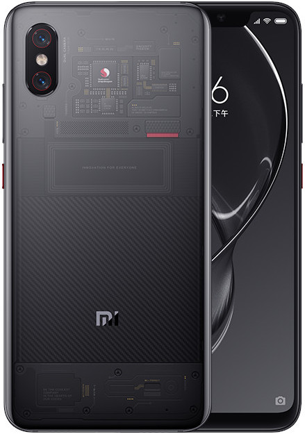 Offerta Xiaomi Mi 8 Explorer Edition 8/128 su TrovaUsati.it