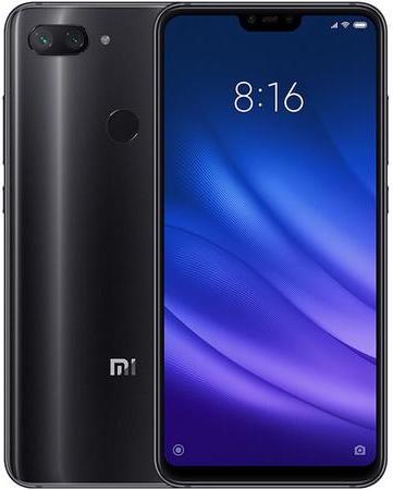 Offerta Xiaomi Mi 8 Lite 6/64 su TrovaUsati.it
