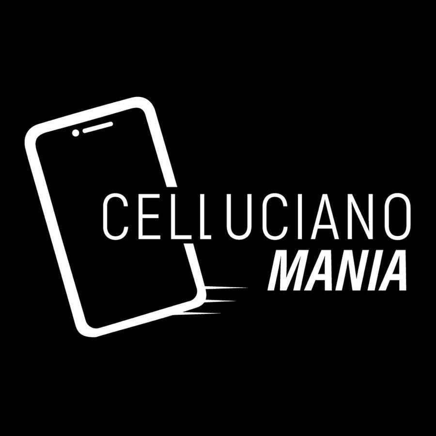 Logo CELLUCIANOMANIA