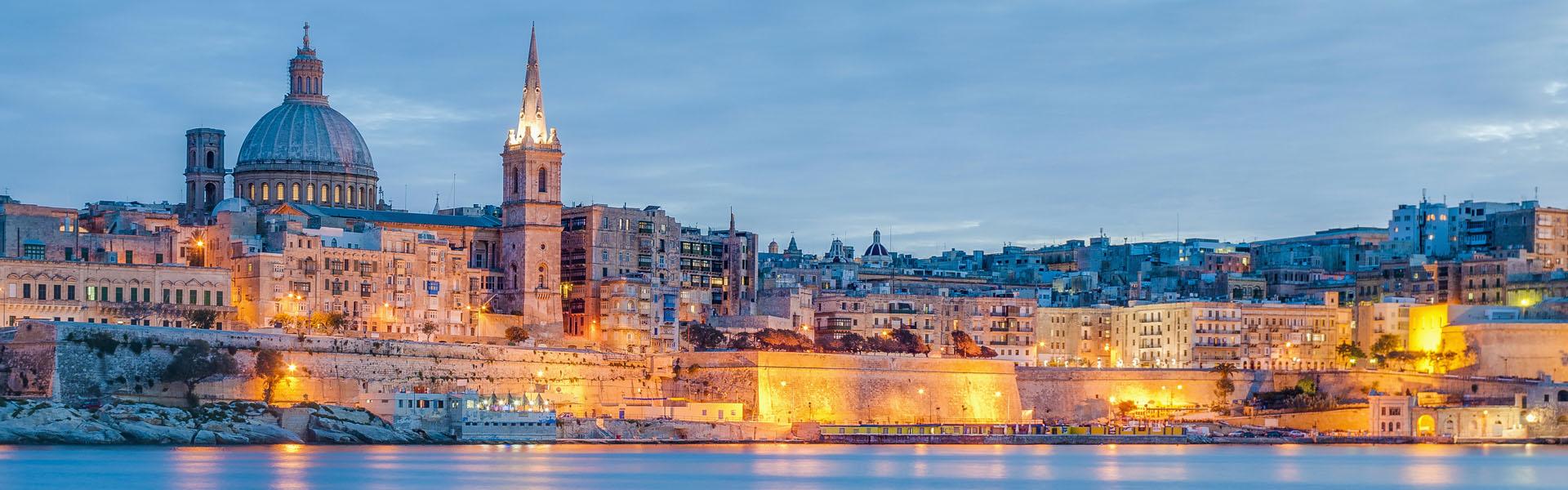 About Malta - Prodent Care Dental Clinic, San Gwann, Malta