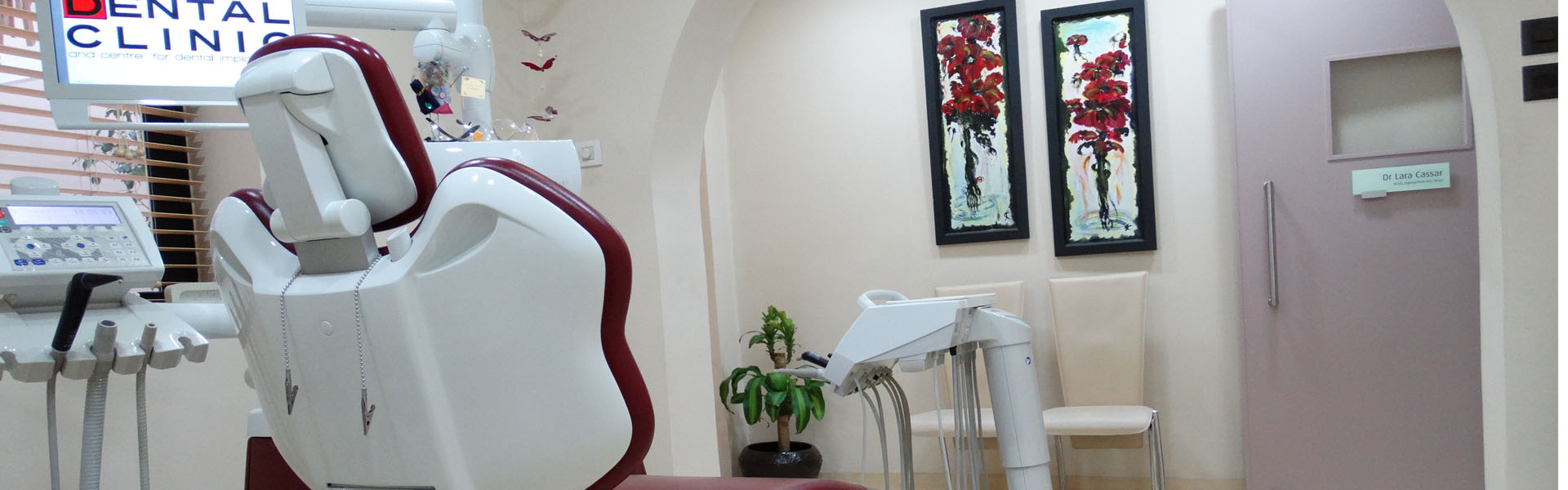About Us - Prodent Care Dental Clinic, San Gwann, Malta