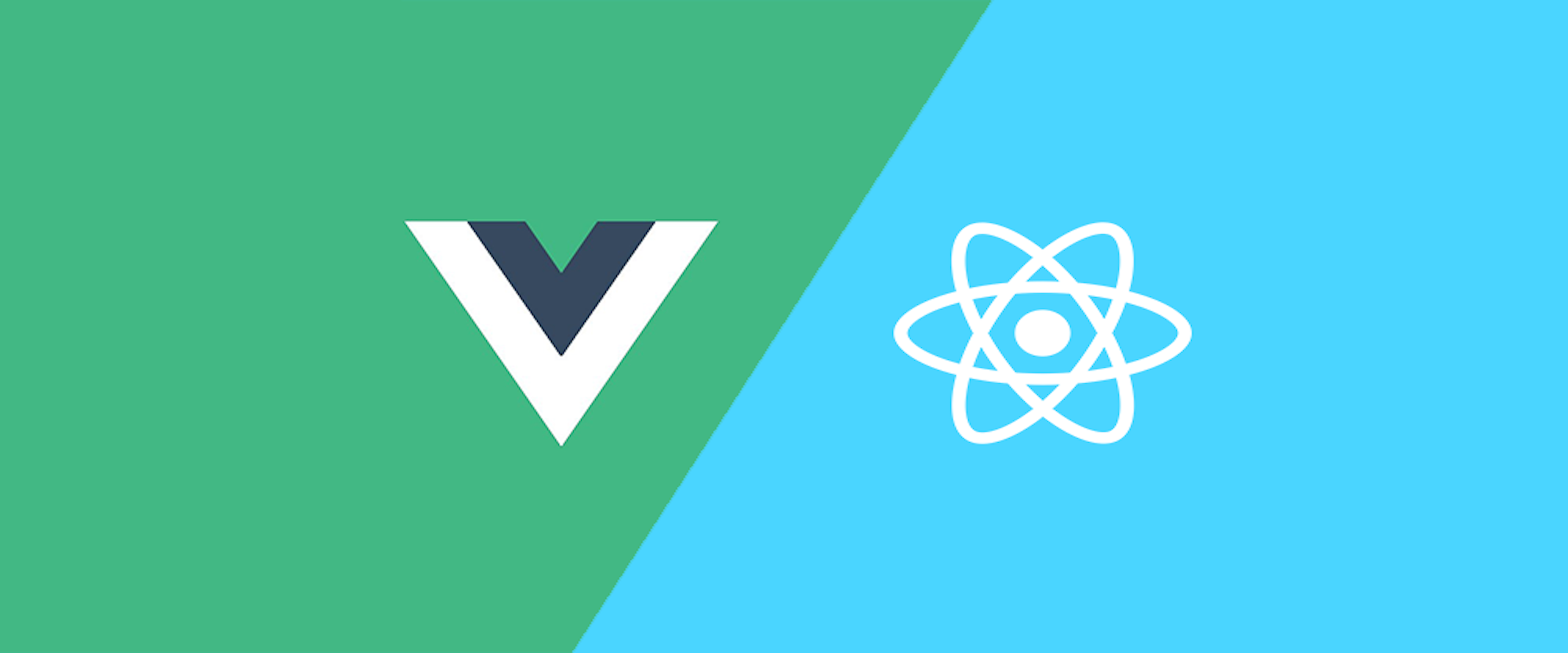 I created the exact same app in React and Vue. Here are the differences.